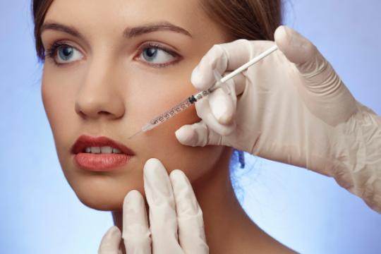 Botox courses Ontario