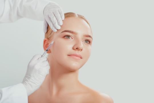 best botox and filler training for nurses