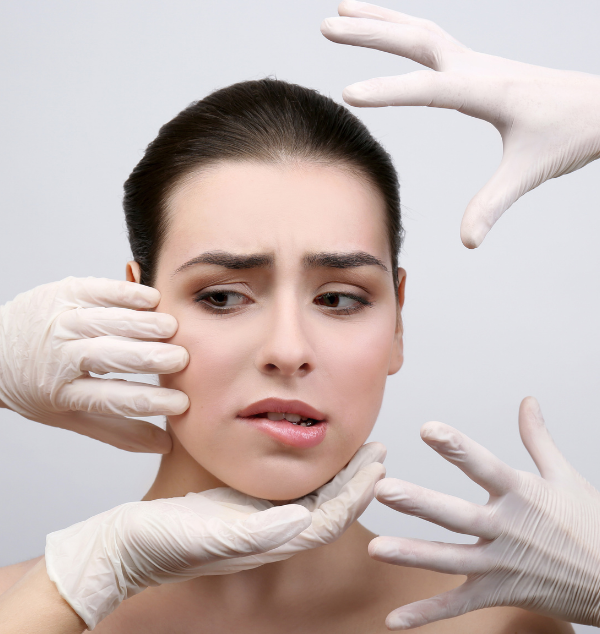 Botox and filler course for physicians