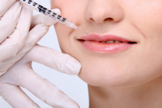 filler injection courses