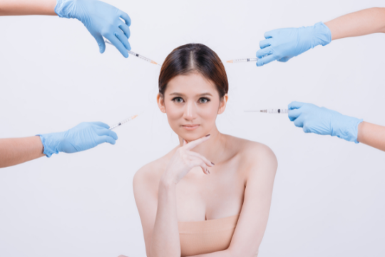 online botox and filler course,