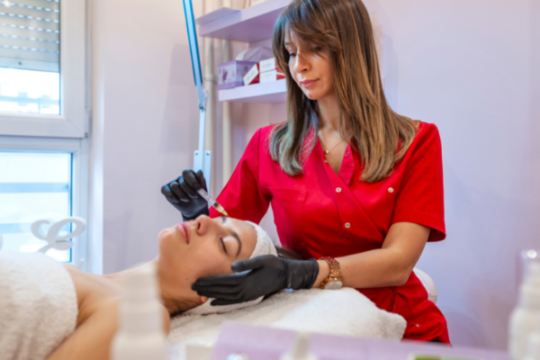 mesotherapy training course